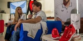 Hódít a magyar sportmárka, három csapat is viseli