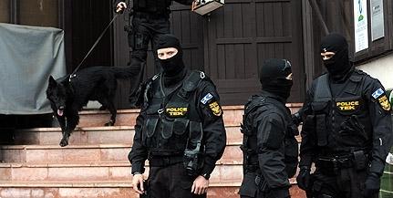 Kutyaviadal szervezőire csaptak le vasárnapra virradó éjszaka a kommandósok Mohácson