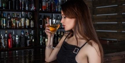 Rekordszámú turista kereste fel tavaly a skóciai whiskylepárlókat