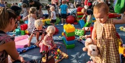 Idén is lesz Szamárfül Fesztivál - mintegy száz programmal várják a gyerekeket