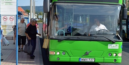Átalakulhat a pécsi buszmenetrend, hamarosan dönthetnek a szakma javaslatcsomagjáról