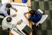 Építészeket képeznek az Amerikai Egyesült Államokban a PTE pécsi oktatói