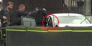 Megnevezték a londoni támadás elkövetőjét