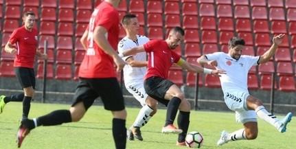 Bizakodva utazik a PMFC Iváncsára - Vajon összejöhet az első bajnoki pontszerzés?