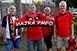 Berágtak a PMFC szurkolói, hogy az MLSZ döntése miatt csak vasárnap lehetnek meccsek