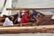 Kollár Lajossal a kormánynál második helyen zárta a Tabu az Összevont Cirkáló Flottabajnokságot