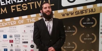 Helstáb Martin kapta idén Pécs Márk Tamás-díjat: a város még hallani fog rólam