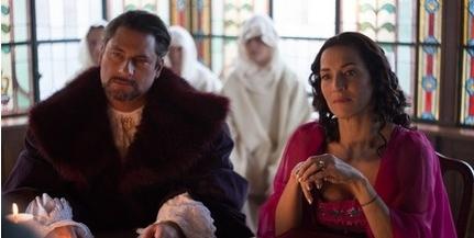 Pozsgai Zsolt alkotása, a Megszállottak nyerte a Keresztény Filmek Világfesztiválját