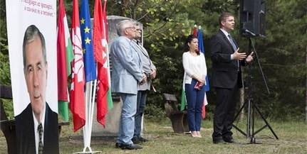 Tóth Bertalan és az MSZP hisz Horn örökségében