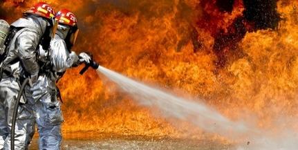 A hulladékégetés veszélyeire figyelmeztet az OKF