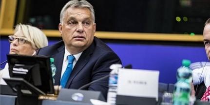 Így legyen ötösünk a lottón: megszavazta az Európai Parlament a Sargentini-jelentést