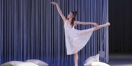 Végzetes szerelmi történettel indul a Pécsi Balett új évada és a Tánctalálkozó