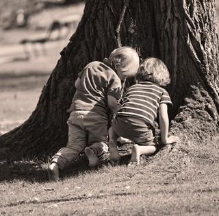 Pécsi parkban molesztált kisfiúkat egy elmeroggyant, hat évig homokozhat a sitten
