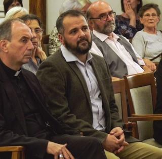 Idén is folytatódik a Pécsi Egyházmegye szabadegyetemi előadássorozata
