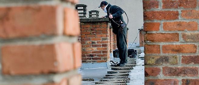 Még nem késő ellenőriztetni a kéményeket, a szolgáltatás továbbra is ingyenes