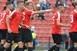 Nem sikerült a továbbjutás a Magyar Kupában, kiejtette a PMFC-t a Barcika