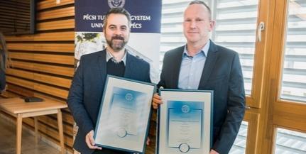 Villányi cuvée és Tribus cuvée lett a PTE Bora 2018-ban