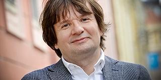 Nagyon bejött a város a 20 év után hazatérő Sik Attila neurobiológusnak -Végleg marad