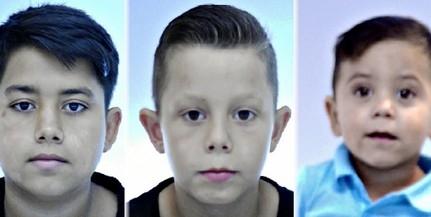 Eltűnt három testvér egy gyermekotthonból
