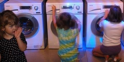 Ismét lehet pályázni háztartási gépek cseréjére, itt vannak az időpontok és a tudnivalók
