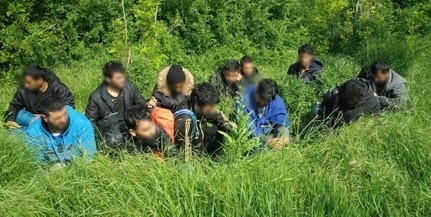 Humanitárius vészhelyzet alakulhat ki a Balkánon