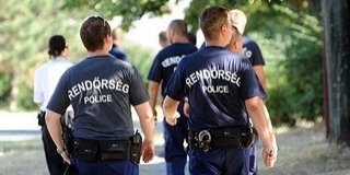 Tetten érték a lemeztolvajokat a rendőrök
