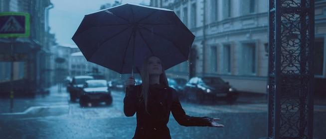 Csapadékos hét elé nézünk: havazás, havas eső, eső is várható