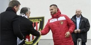 Átadták a Magyar Futball Akadémia utánpótlásközpontját