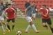 Döntetlennel zárta a szezont a PMFC, a Dunaújváros elvitt egy pontot