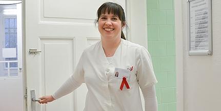 A rendszeres HIV-szűrés életeket menthet - Pécsett huszonhat beteget kezelnek