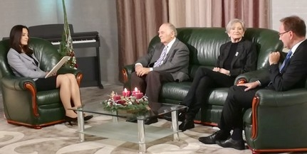 Ismert pécsiek osztják meg karácsonyi gondolataikat a Pécs TV új műsorában