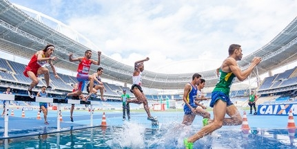 Budapest lesz a házigazdája az atlétikai világbajnokságnak