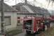 Tizenegy ember maradt fedél nélkül a pécsi tűz után - Gyűjtést indítottak