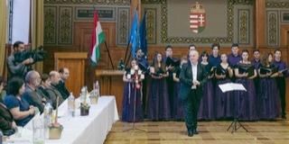 Nógrádi Tóth Erzsébet kapta a Pécsi Felsőoktatásért Sajtódíjat