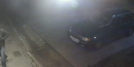 Trafikot akart rabolni Pécsett egy maszkos férfi, elfogták a rendőrök