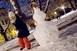 Kemény fagyokkal indul a hét, aztán karácsony előtt megenyhül az idő