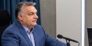 Orbán Viktor a tüntetésekről: senki nem alkalmazhat erőszakot, senki nem vandálkodhat