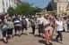 Még soha ennyi turista nem éjszakázott Magyarországon