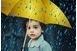 Esős, borongós, de enyhe idő vár ránk szombaton