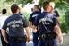 Lánycsókon, Magyarbólyban is árokba sodródott egy autó