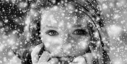 Eshet minden: hó, havas és ónos eső, sőt eső is