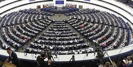 A magyarországi helyzetről vitáznak az Európai Parlamentben