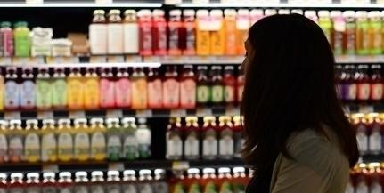 Kevesebb élelmiszer akadt fent tavaly a Nébih rostáján