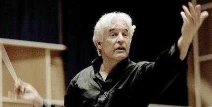 Gilbert Varga elsőként a Müpában dirigálja vezető karmesterként a Pannon Filharmonikusokat
