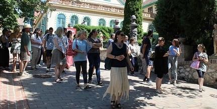 Rekord: több mint 600 ezer látogatója volt a Zsolnay Örökségkezelő programjainak és helyszíneinek
