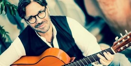 Világsztár érkezik, Al Di Meola koncertezik Pécsett a nemzeti ünnepen