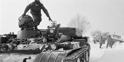 Harminchárom éve csapott le az eddigi utolsó igazi tél: Baranyában is katasztrofális volt a helyzet