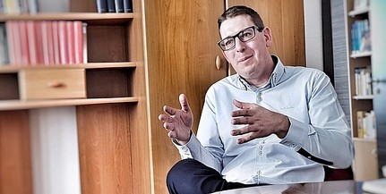 Szabadulószobával is várja leendő hallgatóit a Pécsi Püspöki Hittudományi Főiskola