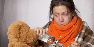 Kétszeresére nőtt az influenzások száma Baranyában - Pécsett továbbra is élnek a látogatási tilalmak