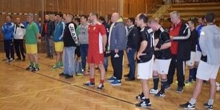Az edzők nyerték meg a baranyai MLSZ focitornáját